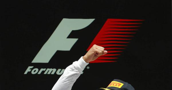 Lewis Hamilton vence GP da Alemanha e amplia liderança na F- 1 ...