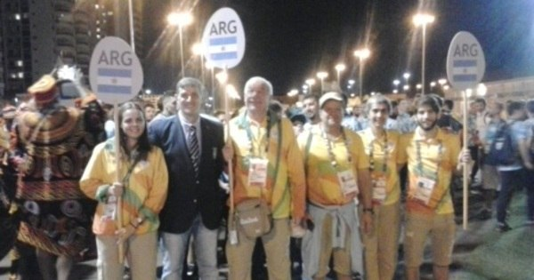 Argentina cai no samba e quer fim da rivalidade com Brasil nos ...