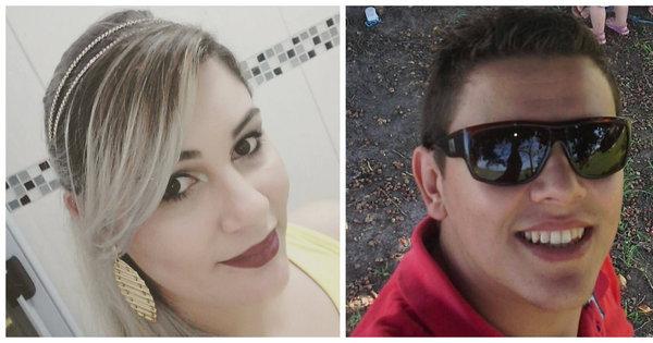 Após ler mensagem no Facebook, mulher mata marido a facadas no ...