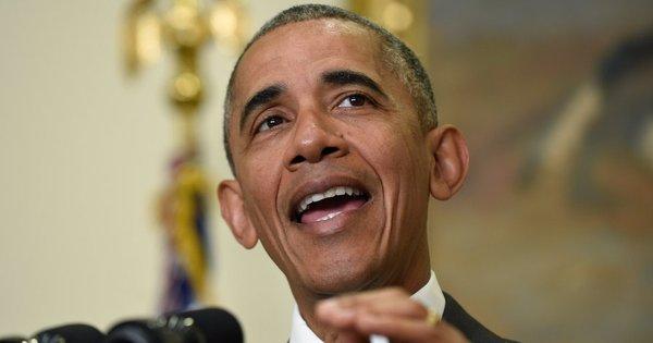 Por que Obama come sete amêndoas todos os dias — e que bem ...