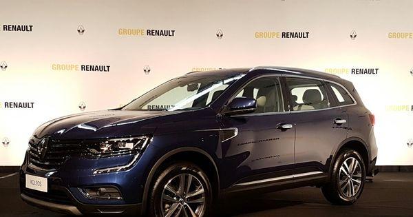 Renault reforça linha de SUVs e anuncia fabricação de Captur e ...