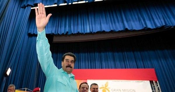Liderança da Venezuela amplia tensão no Mercosul - Notícias - R7 ...