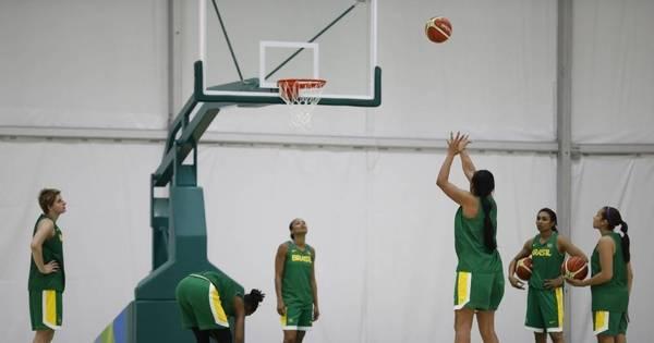 Momento do basquete feminino no Brasil não poderia ser pior, diz ...