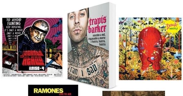 Os lançamentos musicais desta semana mostram o melhor do punk ...