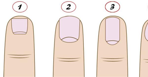 Você sabia que as unhas revelam sua personalidade ? - Jovem ...