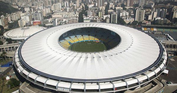 Entorno do Maracanã fecha para jogos do Brasil na terça e quarta ...