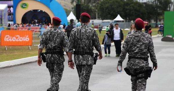 Estupro, ameaça de bomba e Vila mal feita: Rio espera que início ...