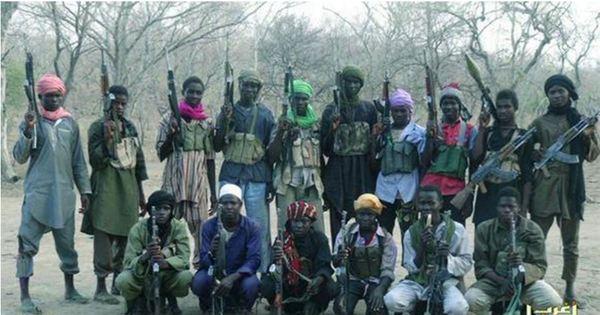 Boko Haram ameaça bombardear igrejas e matar cristãos na África ...