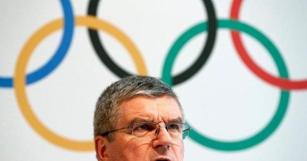 Bach descarta ampliar grupo que discute cortes de gastos da Olimpíada de 2020