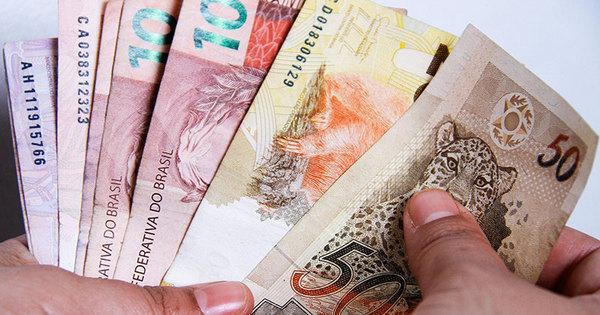 Salário mínimo deve chegar a R$ 945,80 em 2017 - Notícias - R7 ...
