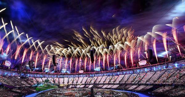 No dia da abertura da Rio 2016, relembre como foi a cerimônia das ...