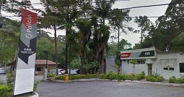 Área pública e de segurança, Romão Gomes é utilizado para ...
