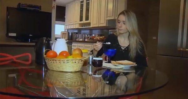 Domingo Espetacular mostra que até a dieta saudável, em excesso ...