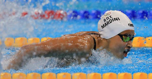Conheça a história de atleta refugiada da Síria que é uma ...