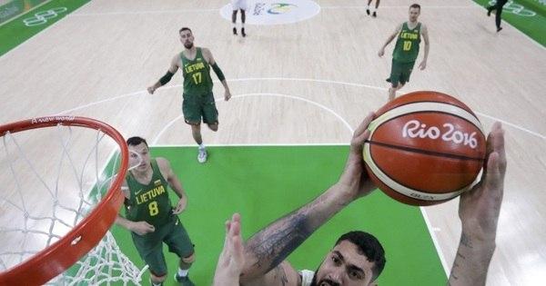 Brasil perde para Lituânia apesar de torcida poucas vezes vista nas ...