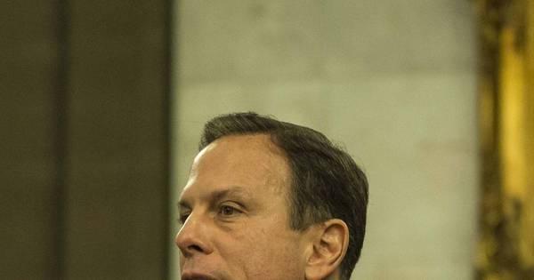 Com amparo da lei, Doria omite imóvel de R$ 35,5 milhões em Miami
