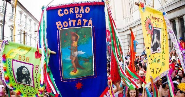 Carnaval olímpico: Boulevard Parque de Madureira terá encontros ...
