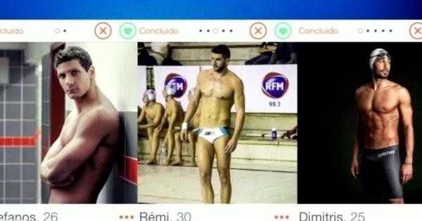 Deu match? Atletas usam apps de relacionamento em busca de ...