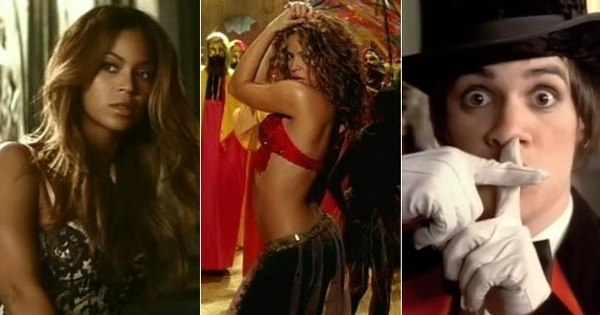 27 clipes que provam que 2006 foi o melhor ano do mundo da música