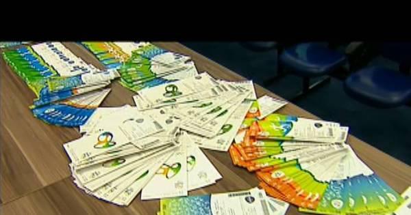 Polícia desmonta esquema de venda ilegal de ingressos para a Rio ...