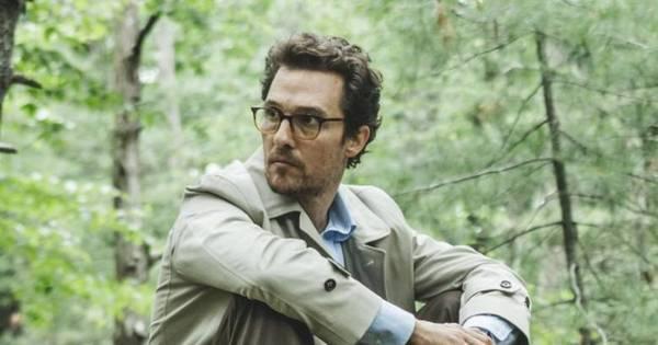 Matthew McConaughey aparece em trailer dramático de Sea of Trees