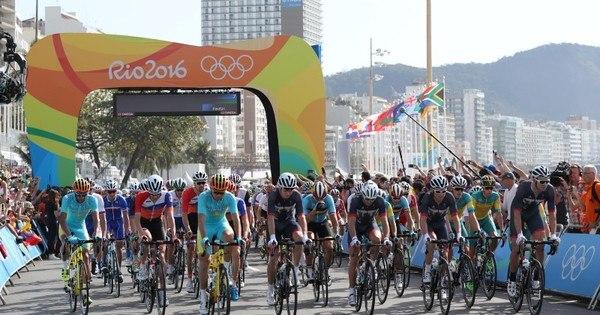 União Ciclística Internacional defende prova de estrada da ...