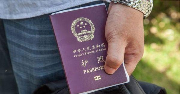 Turista chinês pede refúgio por engano na Alemanha e passa 2 ...