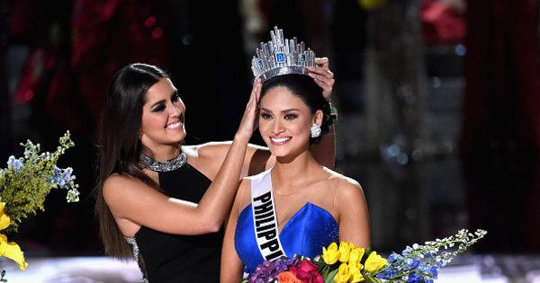 Estado Islâmico ameaça atacar concurso de Miss Universo ...