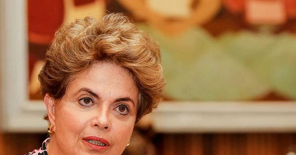 Votação final de impeachment de Dilma deve ser antecipada para o ...