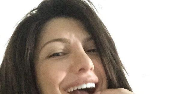 """Antonia Fontenelle alfineta Nicole Bahls: """"Não guardo mágoas eu ..."""