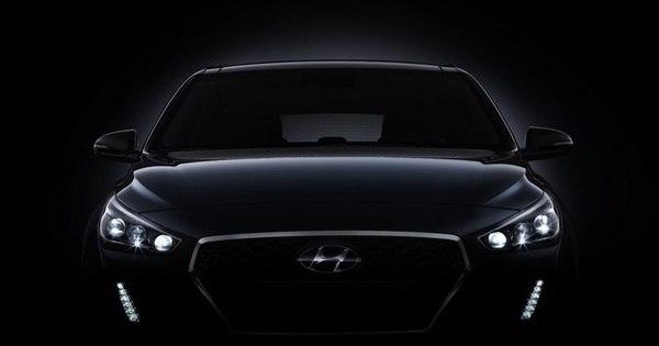 Novo Hyundai i30 tem fotos vazadas antes de sua estreia, no Salão ...