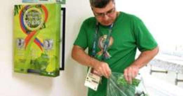 Há 450 mil preservativos na Vila Olímpica, mas quanto sexo os ...
