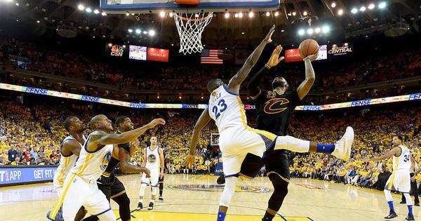 NBA divulga tabela da temporada 2016-2017 - Esportes - R7 The ...