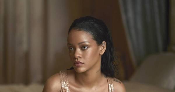 Conheça a casa milionária do videoclipe de Rihanna - Fotos - R7 ...
