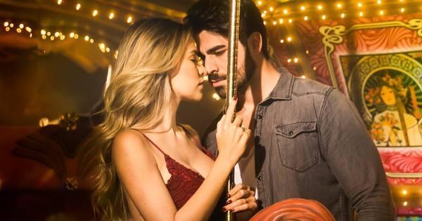 Adriana Sant'Anna e Rodrigão fazem ensaio romântico - Fotos - R7 ...