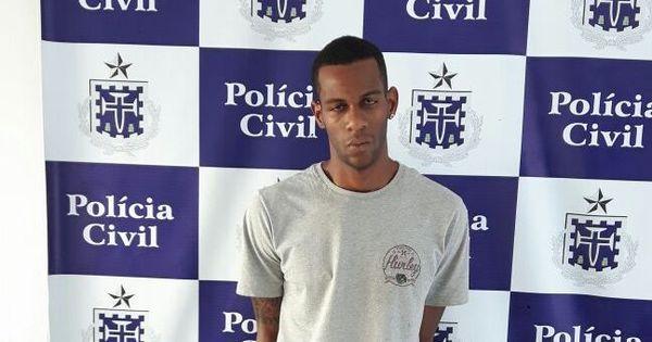 Homem é preso com 3,5 quilos de maconha em Feira de Santana ...