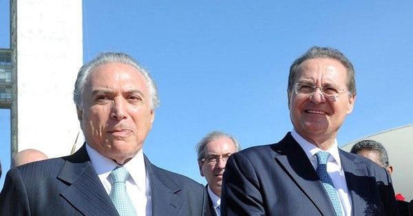 Promessa de cargos e obras dá votos a Temer na ação contra Dilma