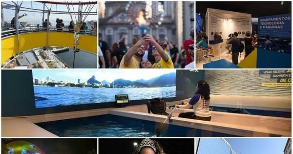 Veja 7 programas gratuitos para curtir durante a Olimpíada no Rio ...