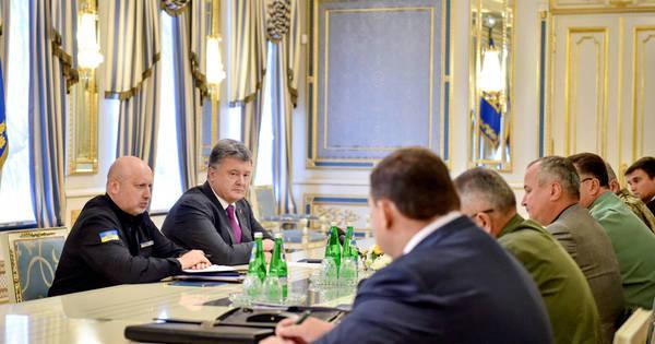 Presidente da Ucrânia busca conversar com Putin e líderes ...