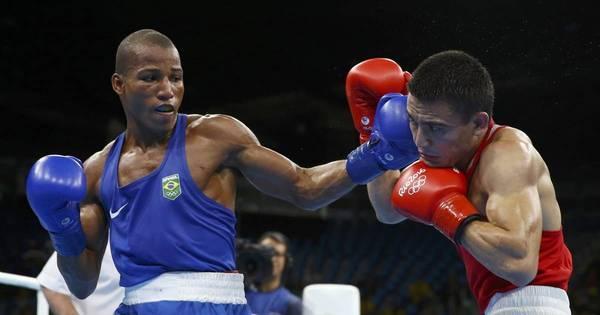 Luta de brasileiro rumo à final do boxe e Usain Bolt nos 100m ...