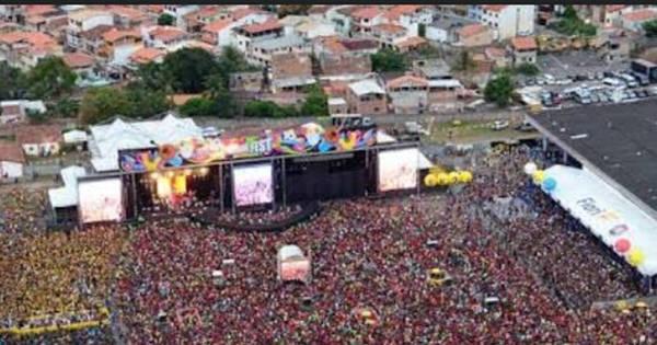 Festa de camisa colorida em Salvador vai ter aumento de preço ...