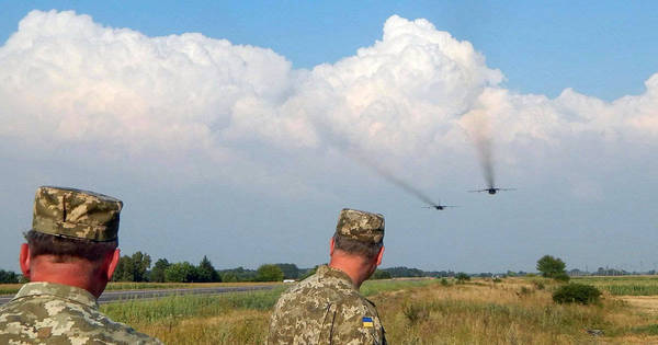 Rússia anuncia exercícios de guerra após acusar Ucrânia de ...