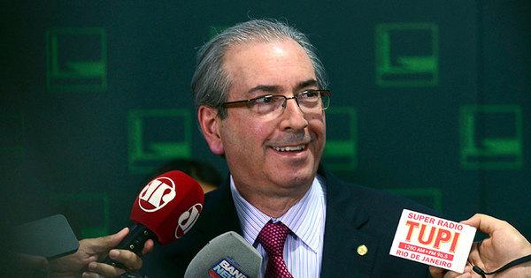 PMDB age para esvaziar votação do caso Cunha - Notícias - R7 Brasil