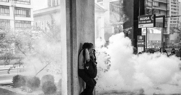 Exposição A Luta e a Tarifa traz imagens das manifestações contra ...