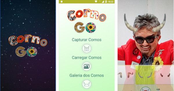 Cantor Falcão lança 'Corno Go', aplicativo para encontrar pessoas ...