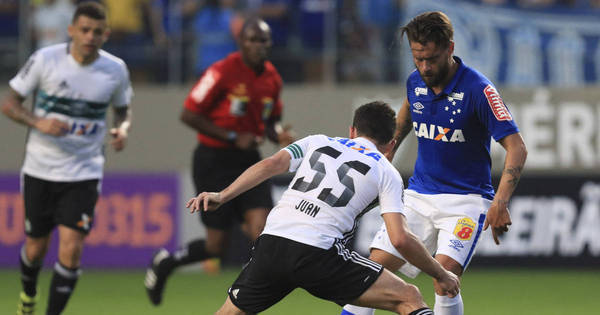 Cruzeiro busca empate, mas perde chance de deixar zona de ...