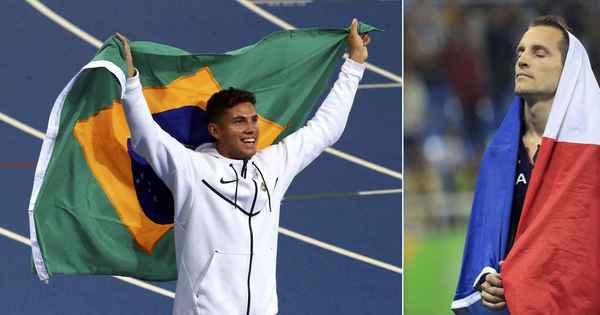 Brasileiros e franceses travam batalha virtual sobre vaias após final ...