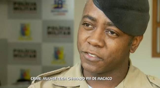 Mulher labareda policial de macaco e � condenada a 11 anos de reclus�o em Minas
