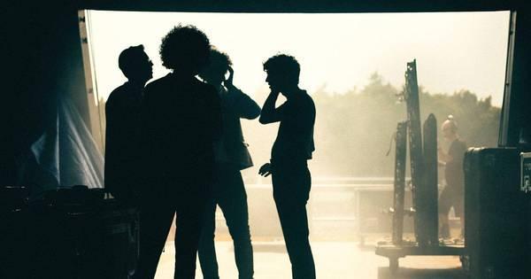 Banda The Kooks retorna ao Brasil para dois shows ...