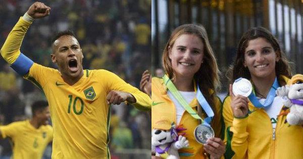 Veja quais são as principais chances de medalha do Brasil nos ...